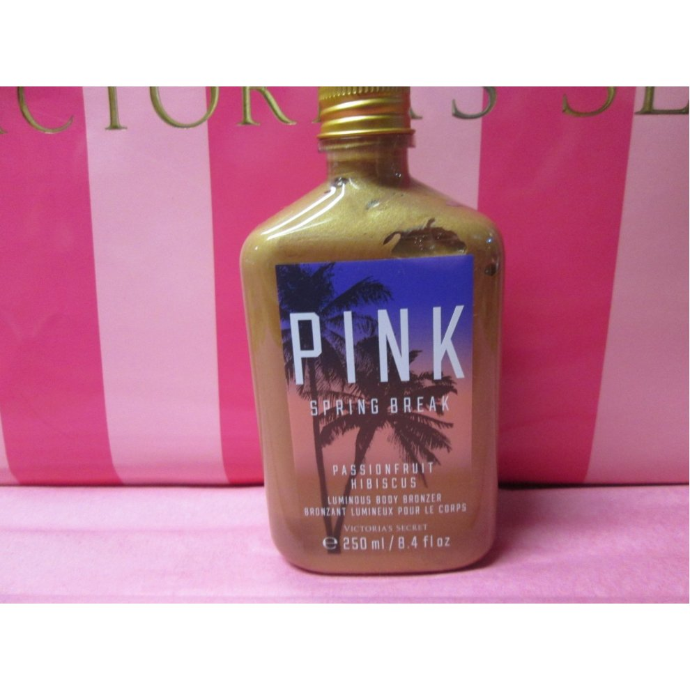 Victoria's Secret Pink Passion Fruit