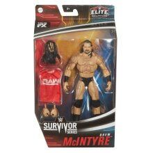 WWE Elite - Survivor Series 2020 - Drew McIntyre Figure