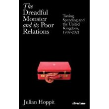 The Dreadful Monster and its Poor Relations   Hardback