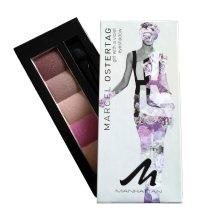 Manhattan Eyeshadow Marcel Ostertag Girl With A Violet 4