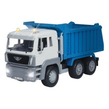 Driven 70.1000Z Dump Truck Vehicle, Multi-Colour, 1: 16 Scale