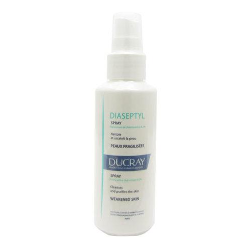 Ducray Diaseptul Spray 125ml