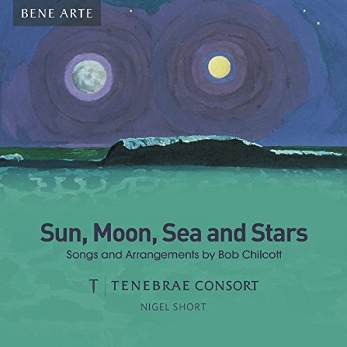 Tenebrae Consortnigel Short Conductor - Sun Moon Sea and Stars [CD]