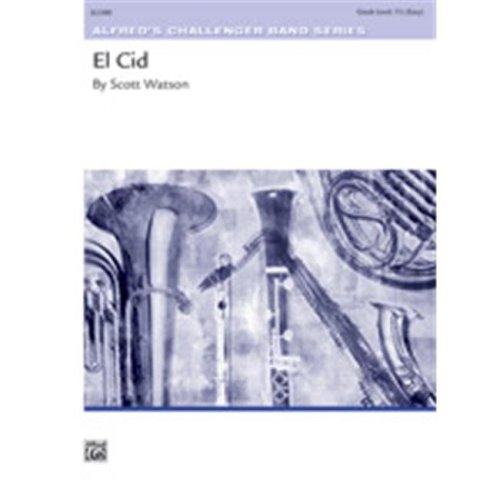 Alfred 00-41922 EL CID-CH