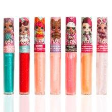 7pk LOL Surprise Flavoured Lip Gloss