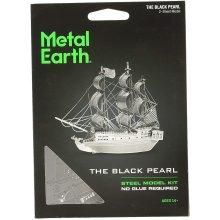 Metal Earth MMS012 Metal Model, silver