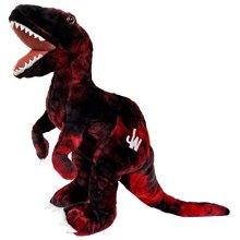 Jurassic World Velociraptor 12 Plush [Red]