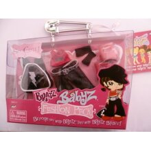 Bratz Babyz Fashion Pack ~ Punkz Style