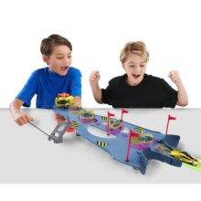 RoaDChamps Gx Track 360 Sidewinder Track Set