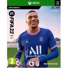 EA Sports FIFA 22 For Xbox Series X