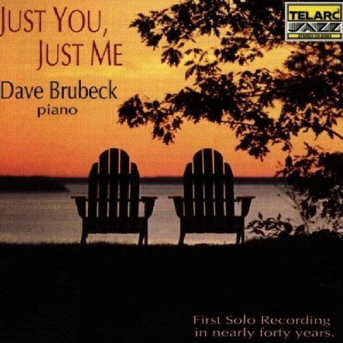 Dave Brubeck - Just You, Just Me [CD]