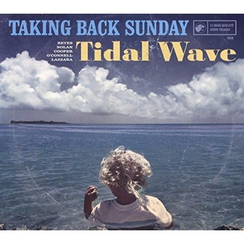 Taking Back Sunday - Tidal Wave [CD]