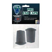 A&R Sports Major League Lacrosse Pro End caps