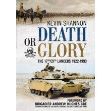 Death or Glory | Hardback