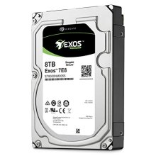Seagate Exos 7E8 8TB 512e SATA 256MB Cache 3 5 Inch Enterprise Hard Drive ST8000NM0055