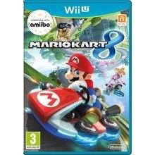 Mario Kart 8 (Nintendo Wii U) - Used