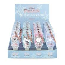 Hand Sanitizer Gel Moisturising Antibacterial Disney Frozen