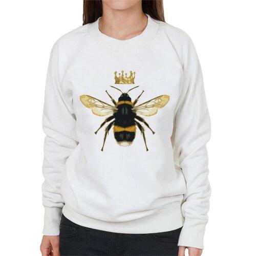 Queen Bee Women's Sweatshirt