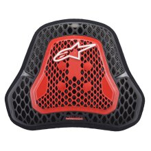 A - Alpinestars Nucleon KR-Cell CIR Chest Protector Red