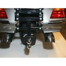 Receiver Trailer Hitch For Honda Goldwing GL1800
