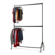 Clothing & Wardrobe Storage