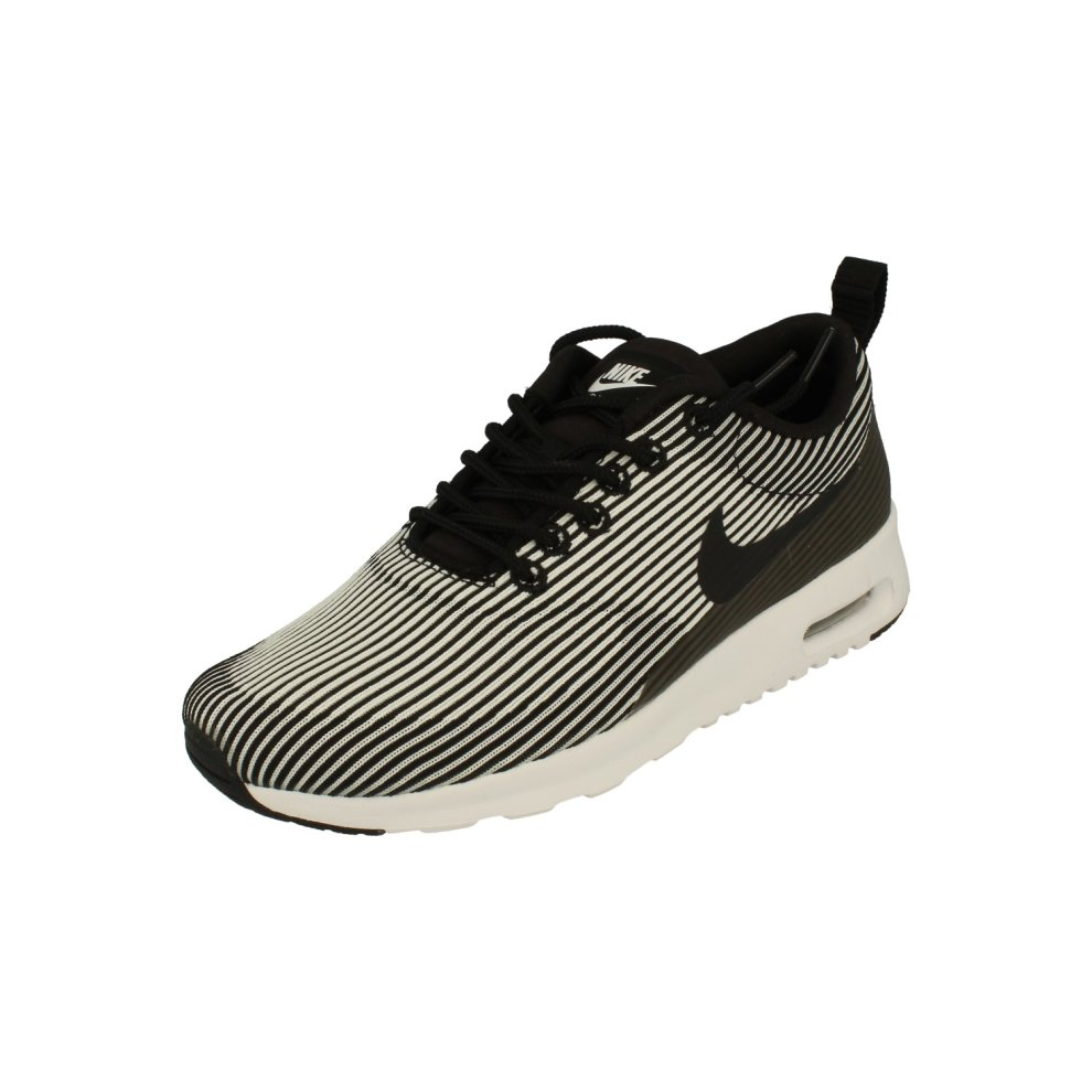 (4) Nike Womens Air Max Thea Jrcrd Running Trainers 718646 Sneakers Shoes