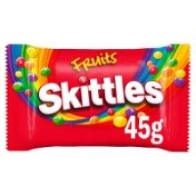 SKITTLES Fruits 45g (36 x 45g)