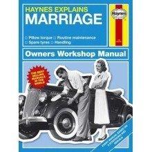 Marriage - Haynes Explains