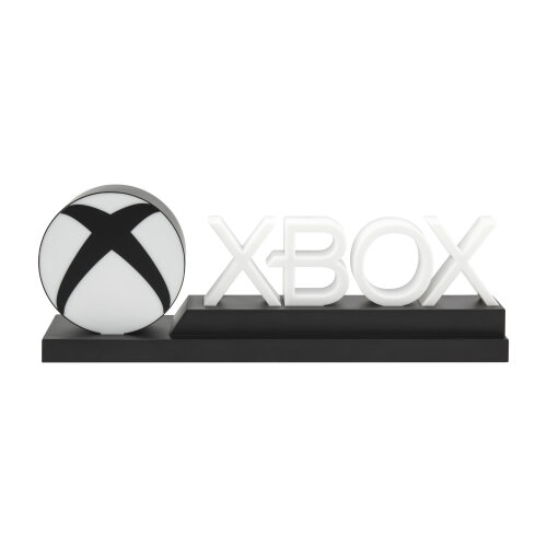 Xbox Icons Light Retro Gaming Phasing Mood Lamp Bedroom Home Office