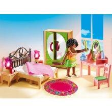 Playmobil 5309 Dollhouse Master Bedroom