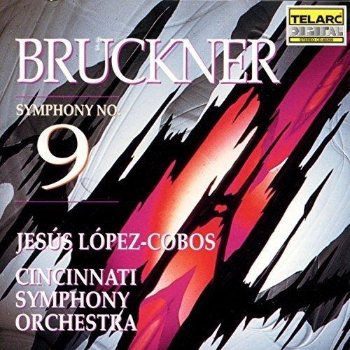 Nton Bruckner - Bruckner: Symphony 9 [CD]