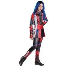Girls Evie Costume Deluxe - Descendants 3