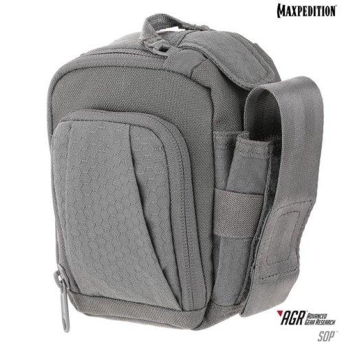 bag deployment modular tactical molle various colors fox 56-4187