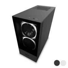 Micro ATX / Mini ITX / ATX Midtower Case NZXT H510 Elite LED RGB