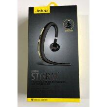 Jabra Storm Plus Bluetooth Earphone Headphone