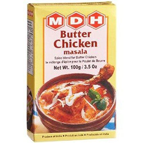 MDH - Butter Chicken Masala Mix - 100g