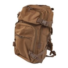 Glock GLOCK AS02001 600D Polyester Coyote Backpack