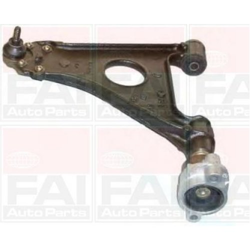 Front Left FAI Wishbone Suspension Control Arm SS5228 for Renault Espace 2.0 Litre Petrol (06/91-03/97)