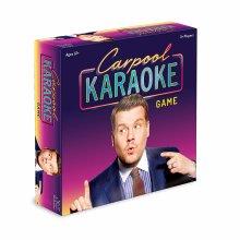 Carpool Karaoke: The Game
