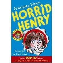 Horrid Henry - Used