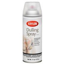 Krylon Division 11 Oz Dulling Spray 1310