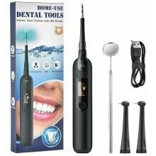 Dental Scaler Sonic Tooth Whitener Irrigator Calculus Plaque Remover