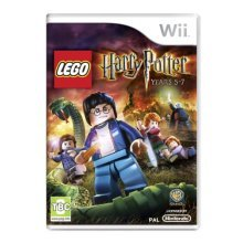 LEGO Harry Potter Years 5-7 (Wii) - Used