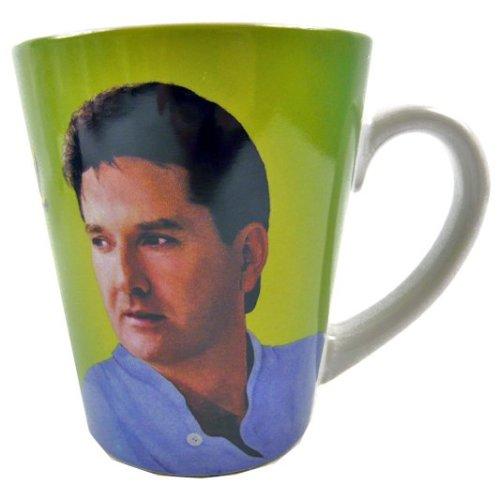 Daniel O'Donnell Mug
