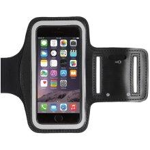 iPhone 6 - Armband Black (6, 7, 8)