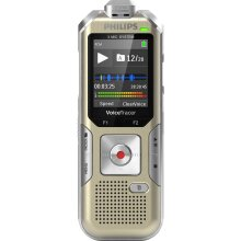 Philips DVT6510 VoiceTracer Audio Recorder with 3-Mic Recording