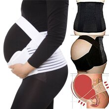 Maternity Pregnant Women Belly Support Care Belt