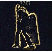 T. Rex - Electric Warrior [CD]