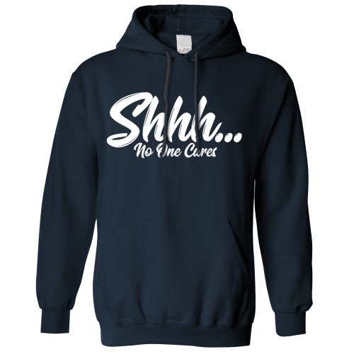 Mens Rugby vs Football Funny Slogan Sports Pullover Hoodie NEW XS-XXL
