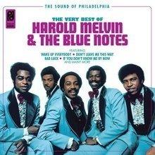Harold and the Blue Notes Melvin - Harold Melvin and the Blue Notes - the Very Best of [CD]